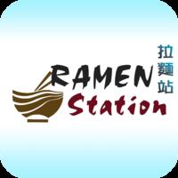 Ramen Station Logo
